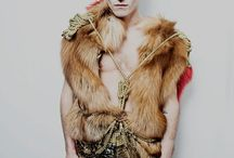Pelayo Diaz / fashion icon / by André Ribeiro de Barros