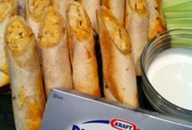 Great Appee's / Party food