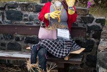 GFS Scarecrows