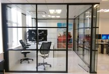 #ENA Capital Project / Design & build project completed for ENA Capital, London