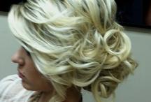 Hair & Make-up Ideas / by Samantha Porter