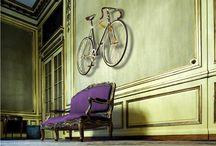 Bikes / by Josefina Tarrís