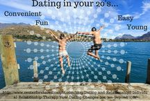 Dating Changes: 20's, 30's & Beyond / As we age, dating changes.  Instead of lamenting the loss of your 20's mentality, let's celebrate why this is actually good news! http://www.centerforsharedinsight.com/blog/Dating-and-Relationships-Individual-Relationship-Therapy/How-Dating-Changes-20s-30s-Beyond/2781