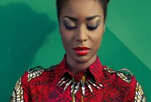 AFRICAN ATTIRE / African fashion