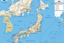 Geografía de Extremo Oriente