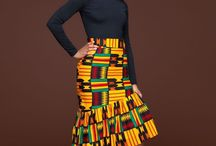 African Fabness