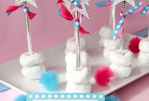 PARTY IDEAS / by Melissa Johnson