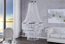 Lamps-Chandelier