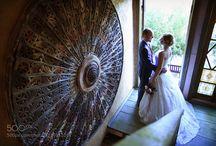 500px Weddings