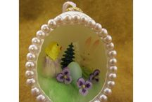 Mini Blythe Diorama Ideas