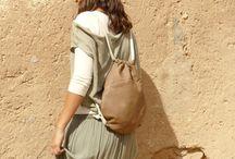 · Backpack