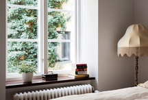 Rooms to Love / Room designs I like / by Alexis Lozano