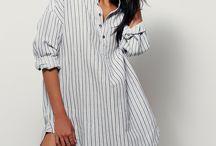 PJ's & Night Shirts