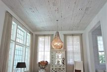 Ceilings guesthouse