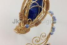 By Jkhoo Designs / Exclusive designer jewellery and accessories by Jkhoo Designs.