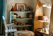 Nature & Play-based Nurseries and Playrooms