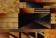 Gregg Robinson prints