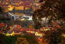 Travel: Czech Republic