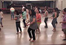 danse
