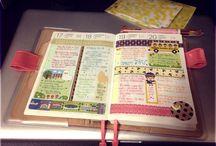 Hobonichi & Journaling