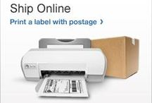 24/7 Post Office™ / Using usps.com® and the USPS Mobile® App, you can have access to postal tools and services 24/7! / by U.S. Postal Service