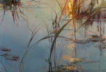 art-paintings / Serenity