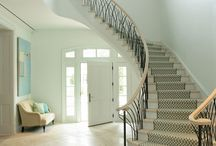 To A Higher Level / Stairs and Steps / by Siemasko + Verbridge