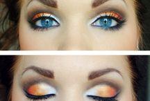 Makeup/Maquillage
