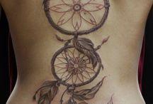 Ink & Piercings (: