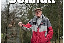 Your Solihull magazine