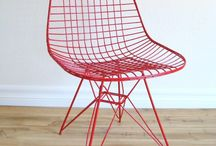 Design - Cadeiras e Poltronas