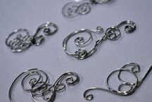 wire wrapping & looping