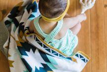 Baby Boy Room/Nursery Inspiration