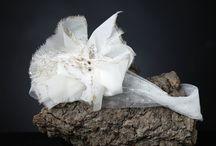 Soline du Puy-les Bijoux de tête / mode femme accessoires bijoux de tete headband pic à chignon bibi