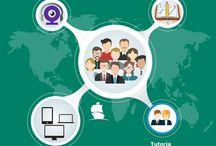 Cursos Online / Solução da Conducere pertencente a todas as academias corporativas da Conducere, ou seja, Academia de Gestão de Pessoas, Academia de Educação e Conhecimento, Academia de Tecnologia Educacional e Academia de Gestão de Resultados