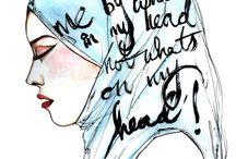 Muslimah Quotes Hijabs Muslim Girls