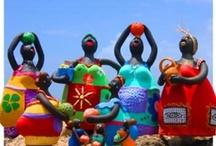 Barbados Art and Craft