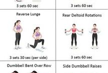 Workout female