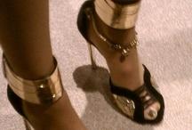 Fierce shoes / by Joanna Place