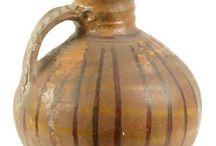 12th century pottery