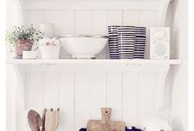 Shelving / Ideas