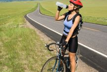 Cycling Tips / Be it a casual ride or out for a long ride, keeping the optimal fitness level is essential!