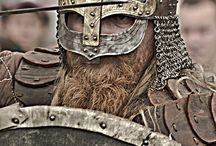 viking Armor / Authentic viking period Armor