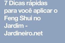 Feno Shui