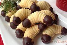 Karácsonyi finomságok