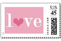 Going Postal / Post Office, stamps