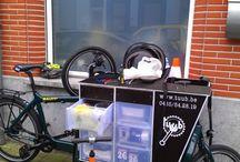 Mobilny Mechanik Rowerowy / Mobile Bicycle Repair