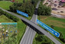 výstavba silnic a dálnic v jižních Čechách (+ D3)