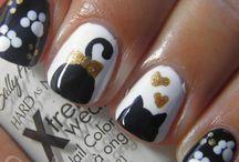 nail art project