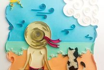 Paper & Quilling